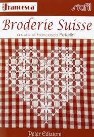 Resultado de imagem para broderie suisse