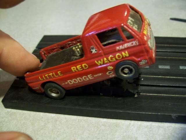 Slot car racing forum