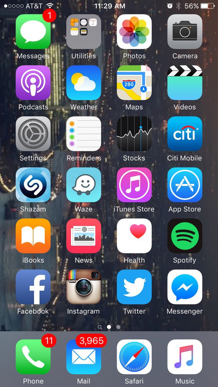 iphone home screen layout ideas the 25 best iphone home screen layout ideas on 9668