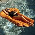 Comfy Pool Float
