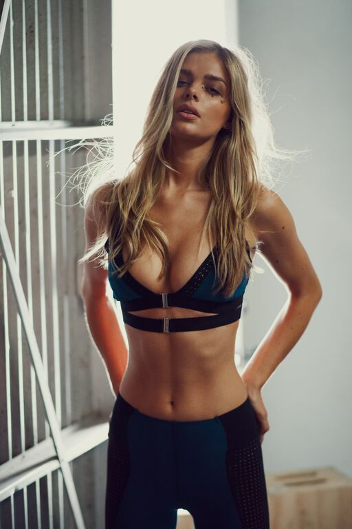 1309 best Fitness woman images on Pinterest