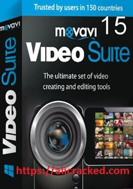 Movavi video editor free download with crack