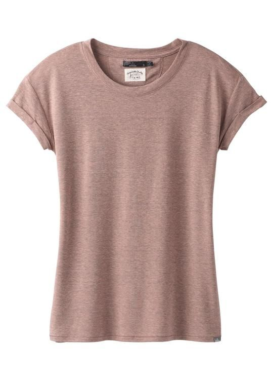862874299 Prana Women's Cozy Up T-Shirt in 2019 | Lifestyle | T shirt, Shirts ...
