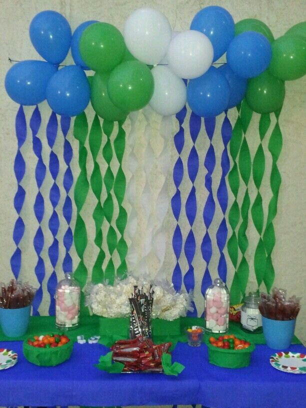 cumpleaos ideas para cumpleaos pinterest cumpleaos mesa de dulces y gaby