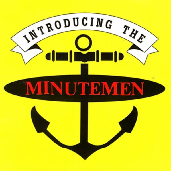 Political Song for Michael Jackson to Sing | Minutemen | Free Internet Radio | Slacker Radio