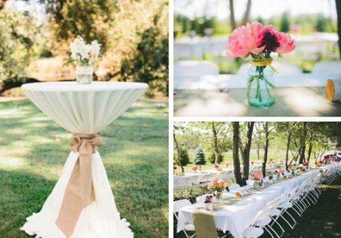 17 best ideas about salle de mariage on pinterest salle de mariage table mariage and deco mariage - Decoration table champetre jardin la rochelle ...