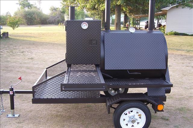 Commercial Smoker | Rotisserie Grills | Rotisserie Smoker | Rotisserie cooker | Competition BBQ Grill