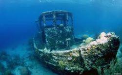 Обслуживание глубоких подводных боксов.