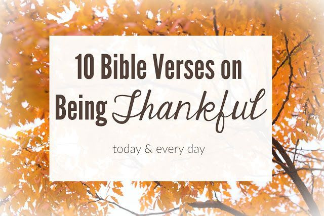 15 best ideas about thankful bible verses on pinterest