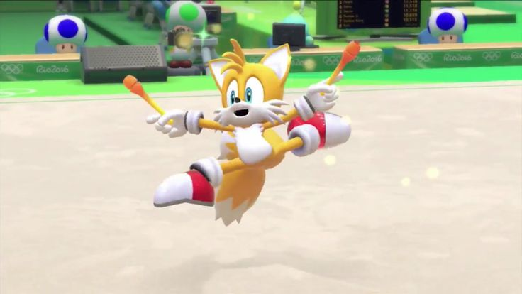 Mario & Sonic at the Rio Olympics gets release dates: Mario & Sonic at the Rio 2016 Olympic Games is debuting on Nintendo 3DS on March 18,…