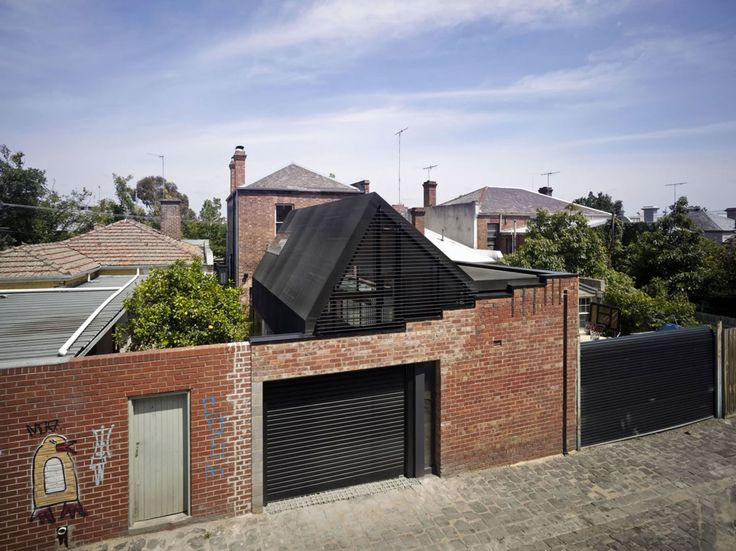 Peter Bennetts, Andrew Maynard Architects · Vader House · Divisare