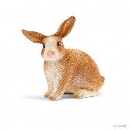 Schleich Farm World - Rabbit