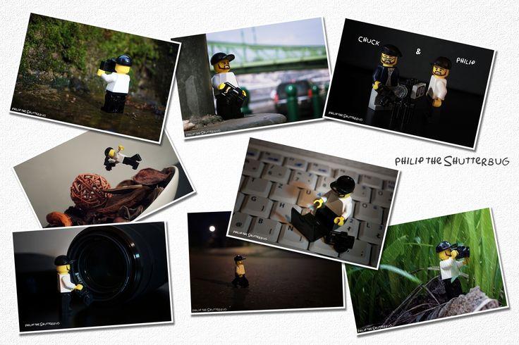 Best moments of Philip II. 57/500 #Lego #legophotography #shutterbug #toys #blocks #bricknetwork #diy #minifigures #afol