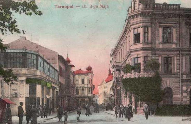 Tarnopol