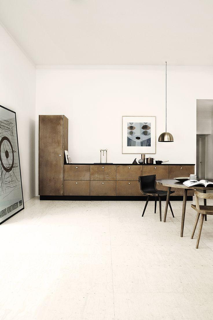 Köpenhamns Möbelsnickeri ⎮