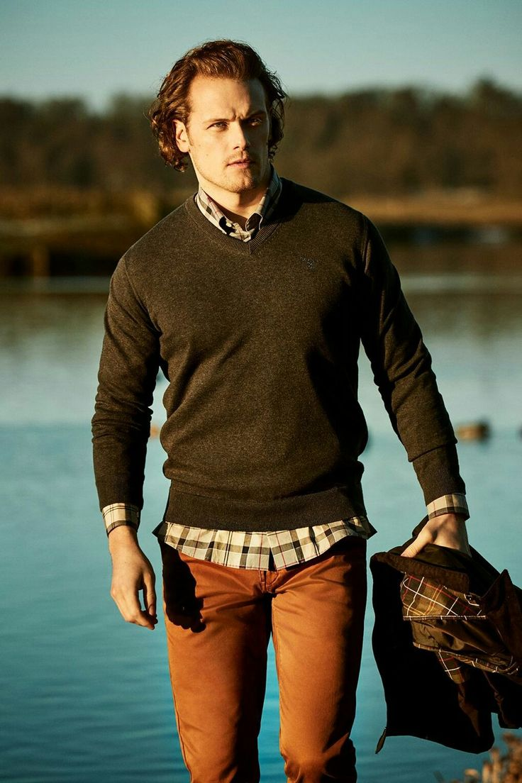 Sam H. for Barbour