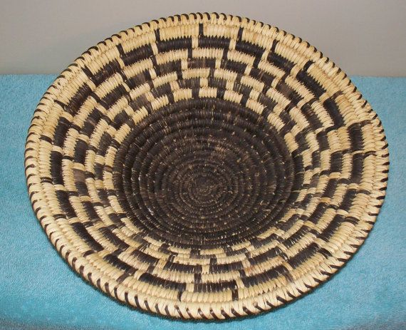Basket Weaving O Que é : Best tohono o odham baskets and art images on
