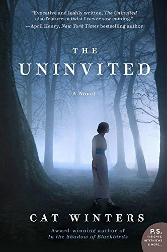 The Uninvited: A Novel by Cat Winters http://www.amazon.com/dp/0062347330/ref=cm_sw_r_pi_dp_moEgwb0EEC453