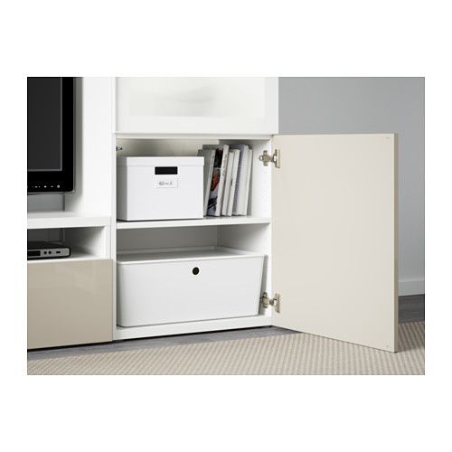 Abbey Coffee Table High Gloss White With 2 Pull Out Drawers: 1000+ Ideas About Tv Storage On Pinterest