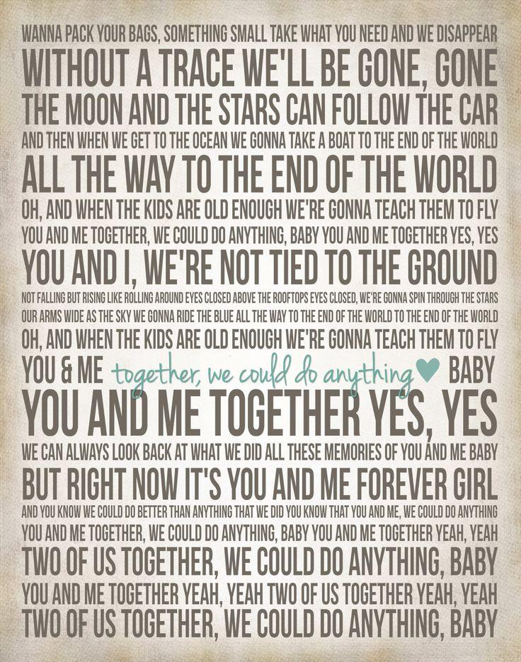 72 Dave Matthews Band Wedding Songs