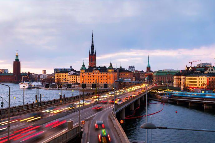 Ny Rapport Miljobilar Mest Sallsynta Pa Sodermalm I 2020 Stockholm Tesla Volkswagen