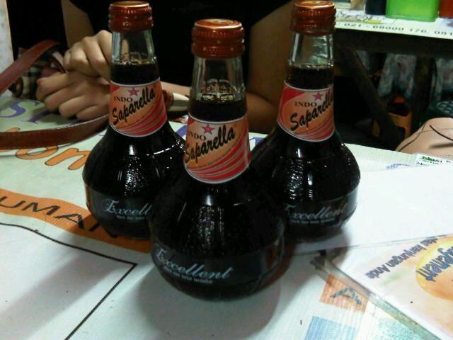 Mengintip Cola Jawa, Minuman Khas Bangsawan Yogyakarta