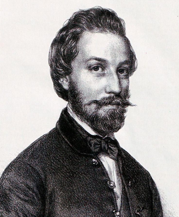 Jókai Mór (1825-1904) - író