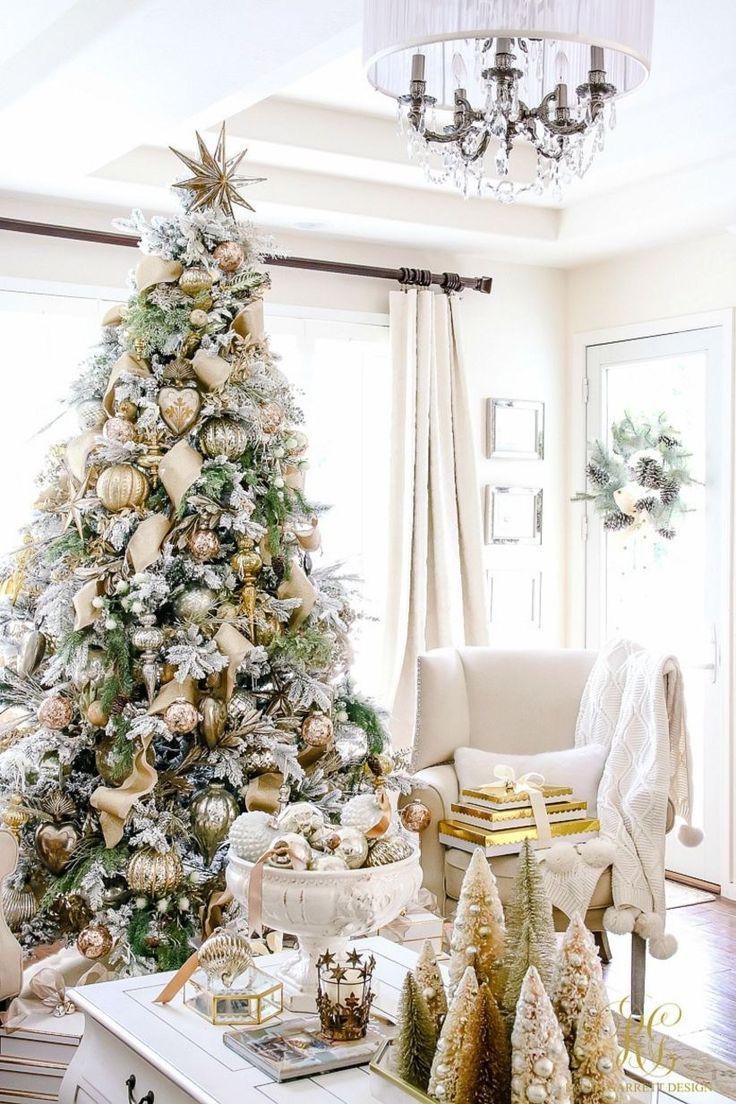 best christmas trees images on pinterest christmas decor