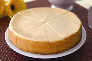 An Irish recipe for success: Traditional Irish butter shortbread cheesecake | Irish Food and Irish Drinks | IrishCentral