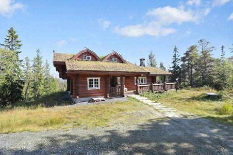Hytteutleie - Blefjell | FINN.no