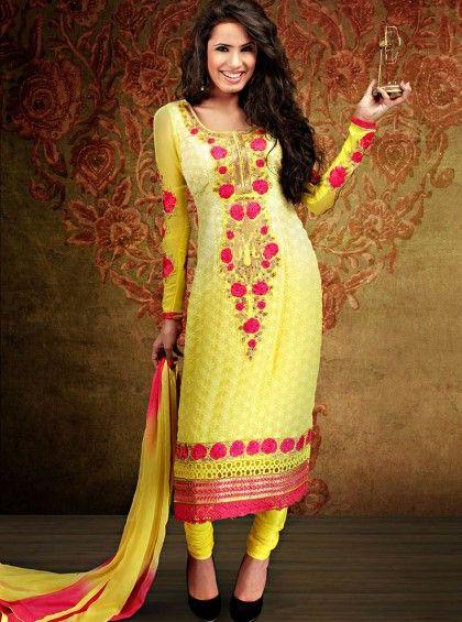 http://www.silkmuseumsurat.in/salwar_kameez/zesty-embroidered-georgette-churidar-suit
