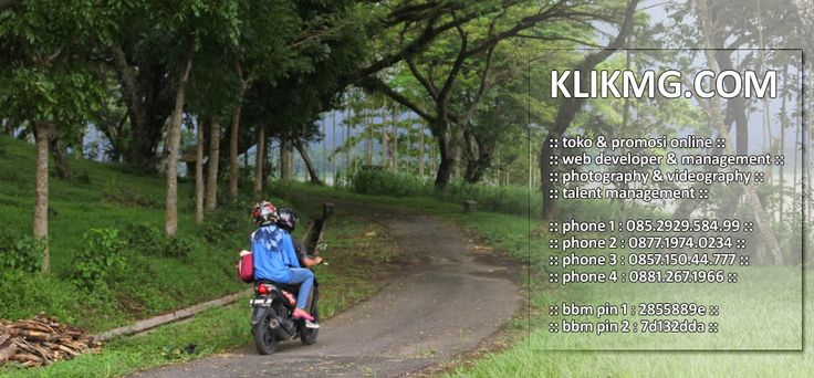 blog.klikmg.com - Rias Pengantin - Fotografi & Promosi Online