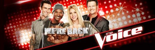The Voice – S06E23 – Live Semi-final Performances RMVB Legendado :: Musica é tudo