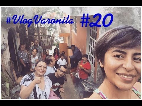 Un gran talento jarocho, los mineros de Chile #VlogVaronita #20