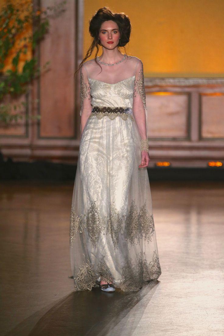 65 besten THE GILDED AGE Couture Wedding Dresses Bilder auf ...
