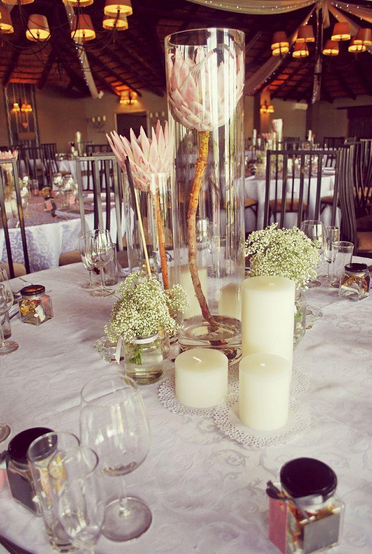 25 best ideas about protea centerpiece on pinterest for King protea flower arrangements