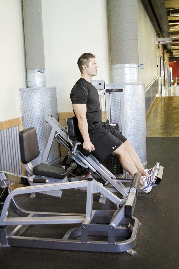 Best 25+ Leg exercise machines ideas on Pinterest | Leg lift ...