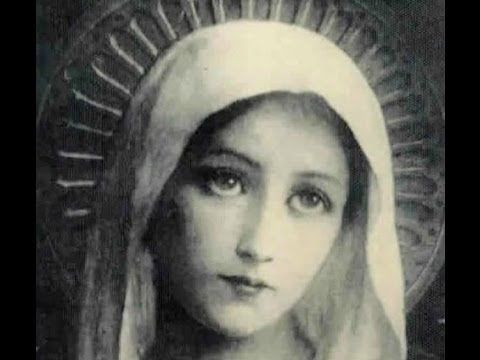 The Lourdes Hymn (Immaculate Mary) - YouTube
