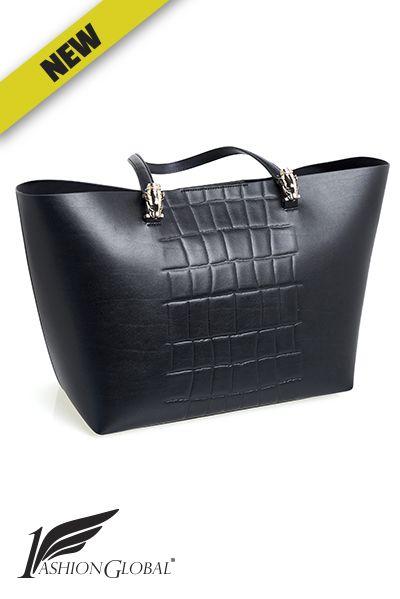 Maletin Negro Cavalli  Precio tienda oficial Cavalli : 900€  Precio en nuestra tienda 1Fashion: 299€