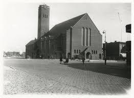 Afbeeldingsresultaat voor valkenboskerk