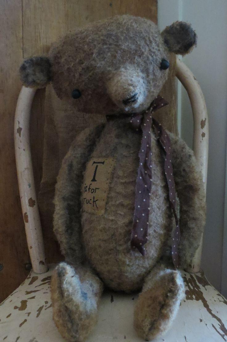 B toys carousel bells   best Ted E Bear images on Pinterest  Teddybear Vintage teddy
