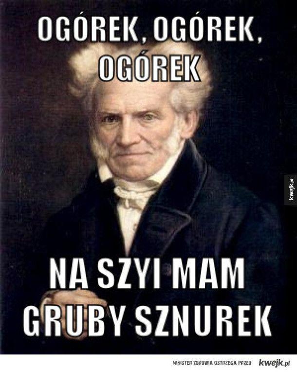 Schopenhauer vol. n-ty 2