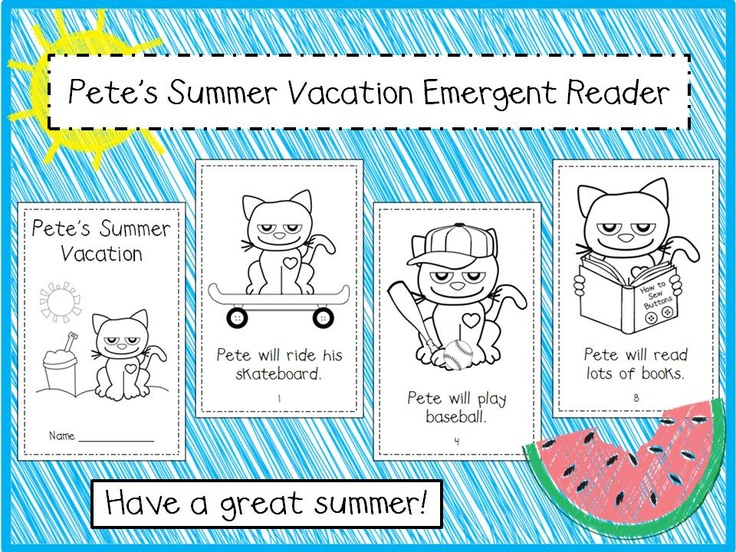 44 best Pete the Cat images on Pinterest | Pete the cats, Classroom ...