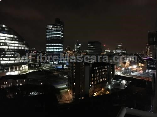 Luxury City Centre Apartment Manchester Located in Manchester, this apartment features a balcony with city views. The unit is 300 metres from Manchester Arena. Free WiFi is featured throughout the property.