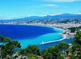 Costa azzurra.... Nizza
