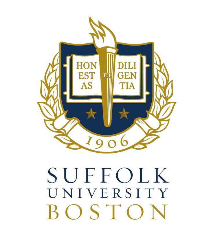 Suffolk University - ABOUT EDUCATION