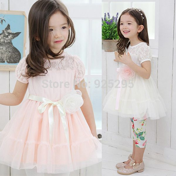 Cheap dress barn plus size, Buy Quality dress indonesia directly from China dress swarovski Suppliers:Sweet Kids Baby Girls Dress Chiffon Lace Bowknot  Belt Lace Tutu Princess Skirt100% Brand New & High QualityMat