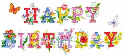 Animated happy birthday images, cards, pics and wallpapers
