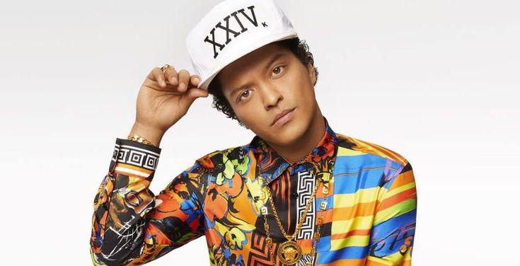 10 Major songs Bruno Mars wrote | jmexclusives