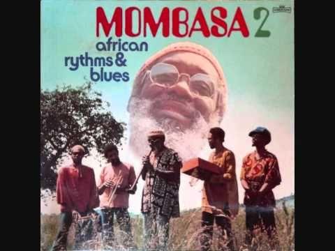 Mombasa - African Hustle - 1976